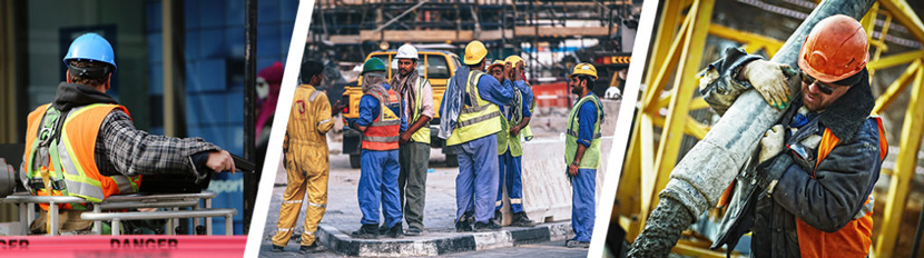 Construction and Mental Health