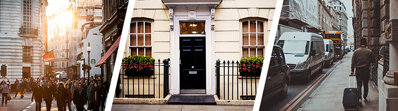 Housing and Renting in London