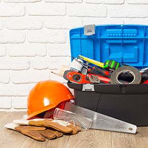 toolbox essentials for every tradesperson