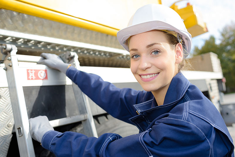 Construction Careers for Women