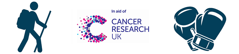 Cancer Research fundraising