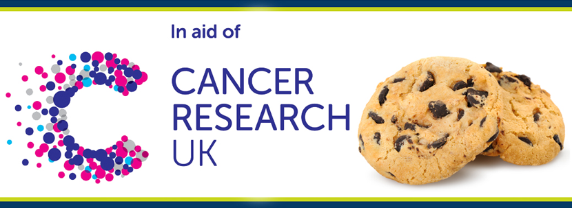 Cookies for Cancer Research | strukta