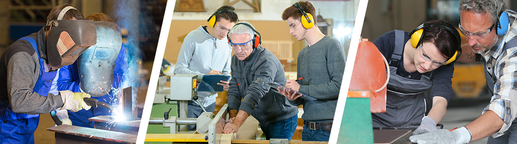 T-levels and Construction Training